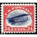 October 7 Dinner - United States Air Mail