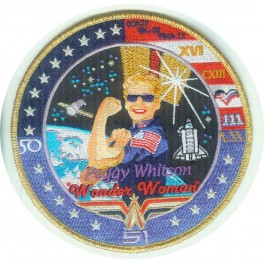 Peggy Whitson Patch