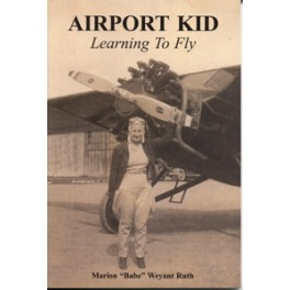 Airport Kid- Learning to Fly