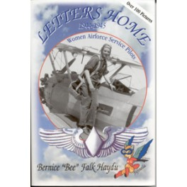 Letters Home 1944-1945