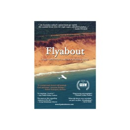 Flyabout- DVD