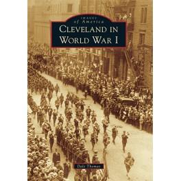 Cleveland in World War I