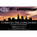 Corks in the Concourse - Member Ticket