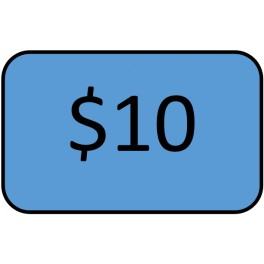 $10 Donation to IWASM