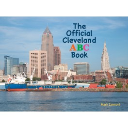 The Official Cleveland ABC Book