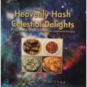 Heavenly Hash Celestial Delights